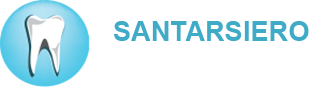 Santarsiero Dental Logo